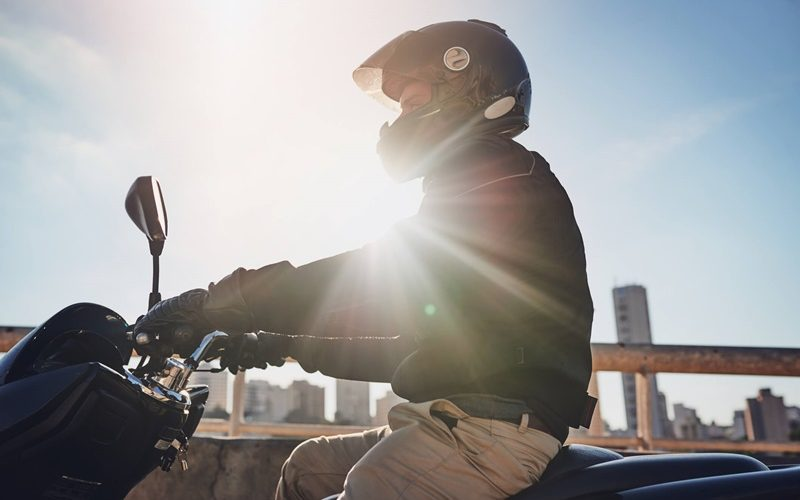 4 dicas para não errar na hora de escolher um seguro de moto